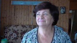 Анна Ёлкина