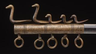 Dunaverny flesh-hook