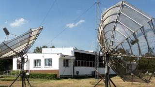 BBC Monitoring Nairobi