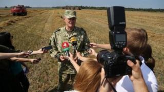 Belarus mulozimi