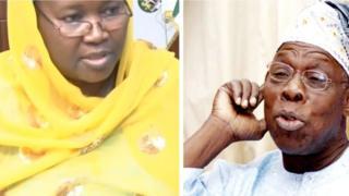 Obasanjo-Zakari
