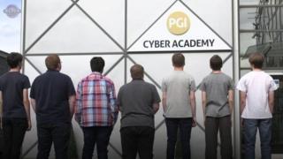 campamento para hackers
