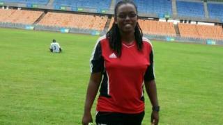 Grace Nyinawumuntu