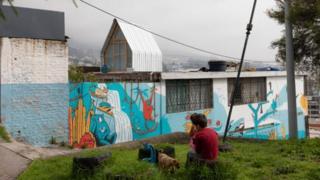 Casa en Quito