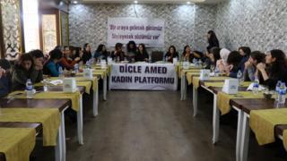 dicle amed kadın platformu