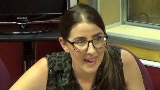 Labour MP Laura Pidcock