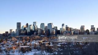 최근 캐나다 캘거리에서 동계 올림픽 유치에 대한 찬반을 묻는 주민 투표가 진행됐다