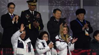 کره شمالی در المپیک