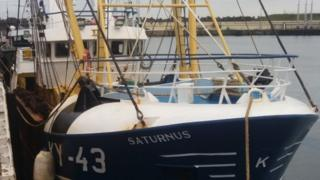 The Scottish skipper admitted fishing in a restricted zone