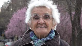 Beograđanka, 82