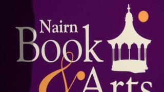 Soidhne Fèis Leabhraichean is Ealain Inbhir Narann