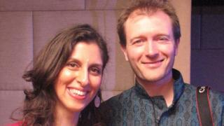 Richard Ratcliffe has been campaigning for the release of Nazanin for several years