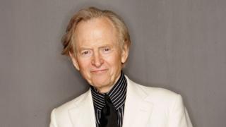 Tom Wolfe en 2005