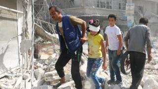 Doğu Halep