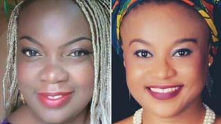 Women wey speak against HIV stigmatisation
