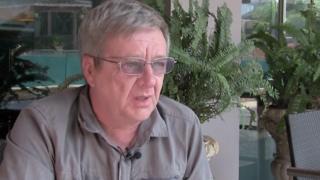Howard Limbert