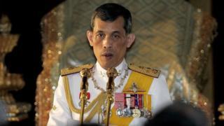 Кронпринц Маха Ватчіралонгкорн раніше просив відкласти коронацію на рік