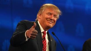 Donald Trump est le nouvel élu à la présidence des États-Unis