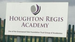 Houghton Regis Academy