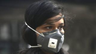 दिल्ली, प्रदूषण