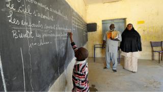 L'Unicef demande au gouvernement malien de veiller à la réouverture des écoles fermées à cause de l'insécurité.