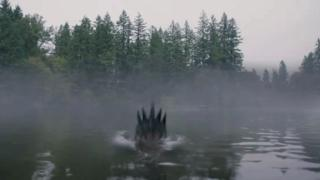 Loch Ness Monster episode in Grimm