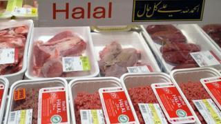 Carne halal