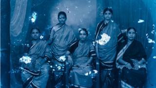 19వ శతాబ్దంలో తమిళనాడు మహిళలు