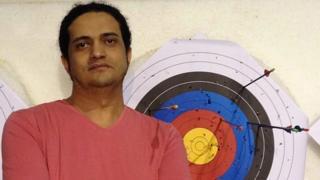 Ashraf Fayadh, a 35-year-old poet, is on death row in Saudi Arabia