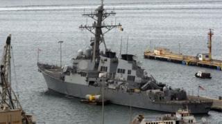 Tàu khu trục USS Decatur (DDG-73)