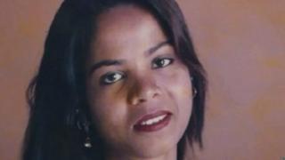 மரண தண்டனை ரத்தாகி விடுதலை செய்யப்பட்ட ஆசியா பீபி