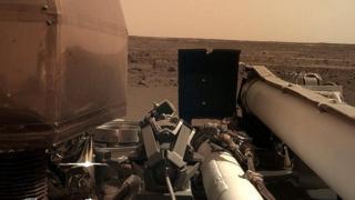bbc news mars insight landing - photo #7