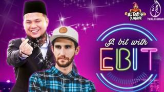 ম্যাট ড্যানের টেলিভিশন শোর পোস্টার