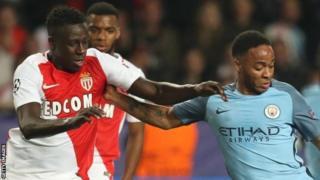 Benjamin Mendy ayaa xilli ciyaareedkii hore ka hor yimid kooxda Manchester City mar ay ku wada kulmeen Koobka Horyaalada Yurub