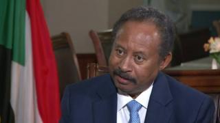 """""""نحن نريد من الأشقاء القدوم إلى السودان للاستثمار"""""""