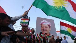 کردستان، عراق، ریفرینڈم