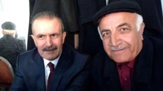 AKP Özalp İlçe Başkan Yardımcısı 62 yaşındaki Aydın Ahi