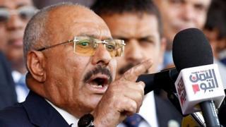La mort de l'ex-président yéménite, 75 ans, pourrait constituer un tournant majeur dans le conflit qui ensanglante le pays depuis son départ du pouvoir en 2012.