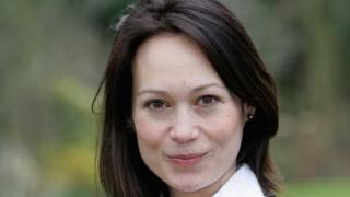 Leah Bracknell, who played Zoe Tate on Emmerdale