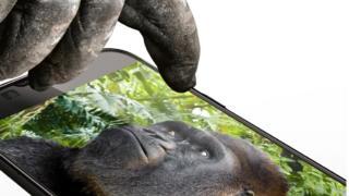 Gorilla Glass image