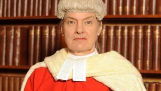 Mrs Justice Parker