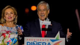chile, pinera, elections, amérique, présidentielle