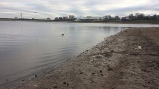 Edgbaston Reservoir