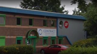 Contract Services (South Wales) in Port Talbot