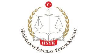 HSYK logosu