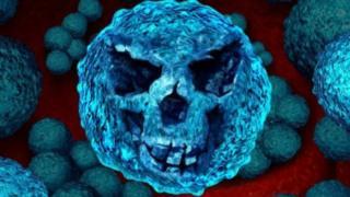 Жаңы антибиотиктер табылбаса 2050-жалдарга жылына 10 млн адам өлөт деп Британияда айтылды