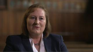 Scottish Police Authority chief Susan Deacon resigns
