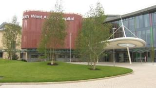 Dr Drozdowicz sued for alleged breach of contract linked to her exclusion from the South West Acute Hospital