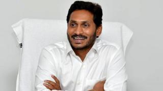 వైఎస్ జగన్మోహన్ రెడ్డి