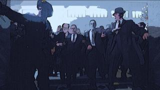 The Irishman: Will Gompertz reviews Martin Scorsese's new mob movie backed by Netflix ★★★★☆